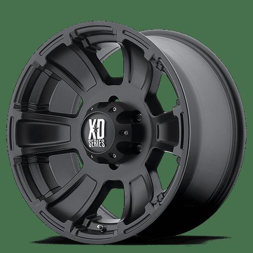 XD 801 Wheels