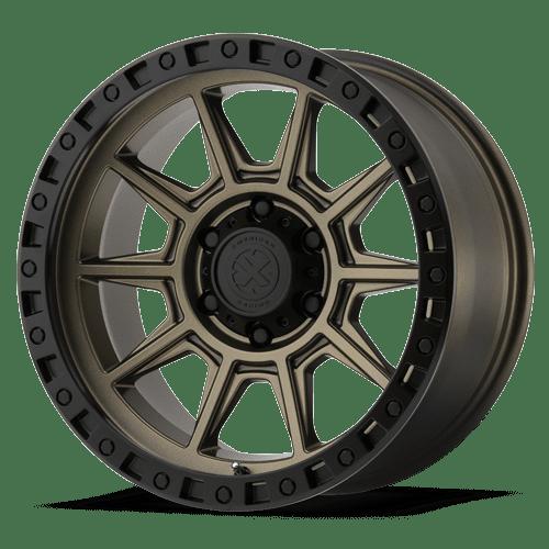 ATX AX202 Wheels