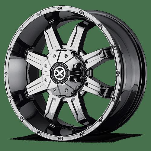 ATX AX 192 Wheels