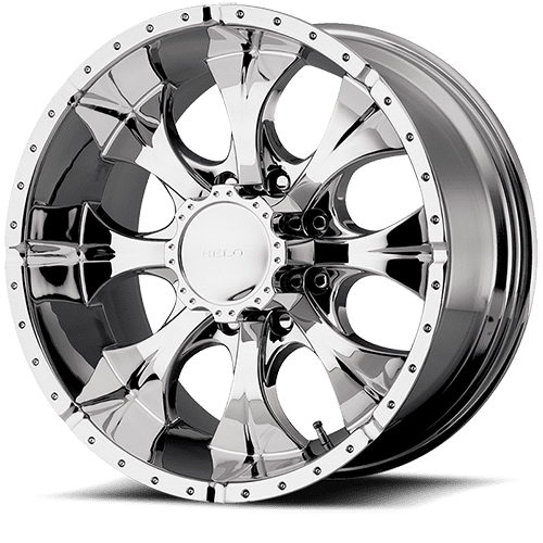 HELO 791 Wheels