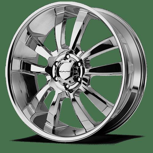 KMC 673 Wheels