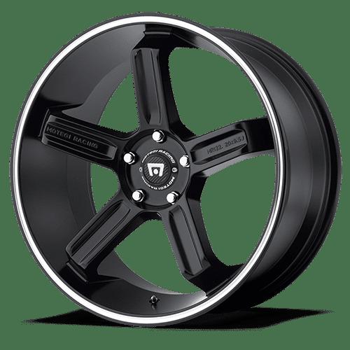 Motegi 122 Wheels