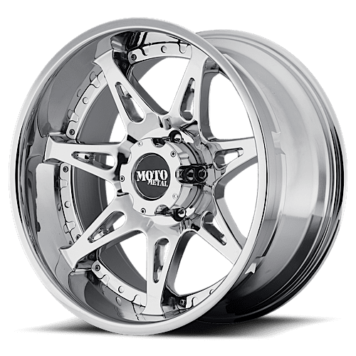 MotoMetal 961 Wheels