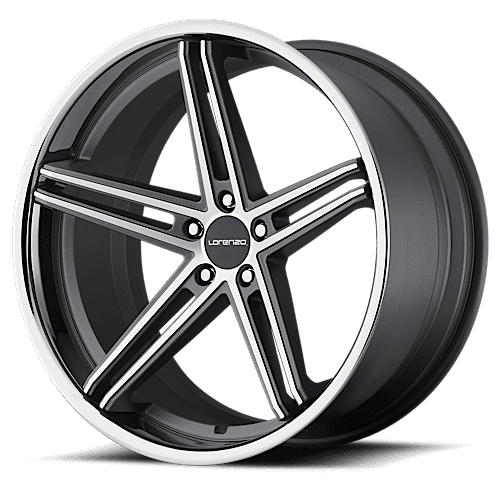 Lorenzo WL197 Wheels