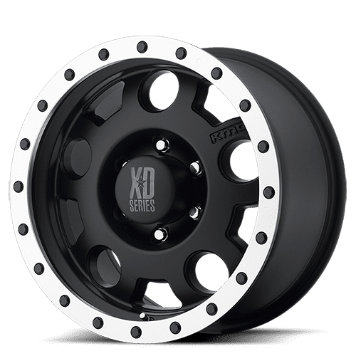 XD 125 Wheels