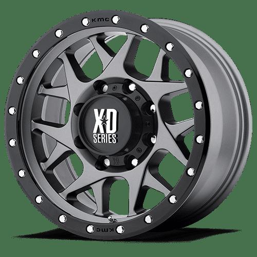 XD 127 Wheels