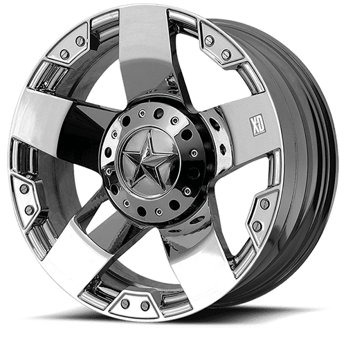 XD Series 775 Wheels