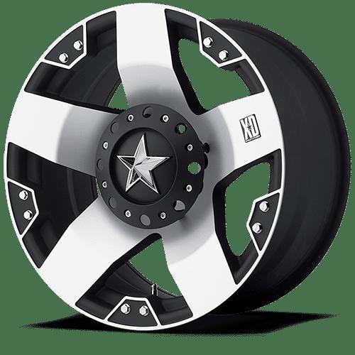 XD Series 775 Wheels