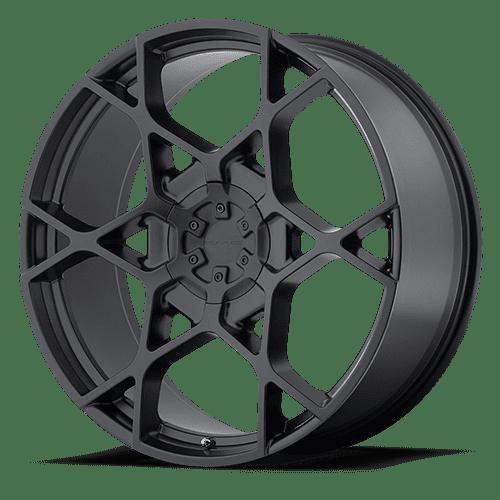 KMC 695 Wheels