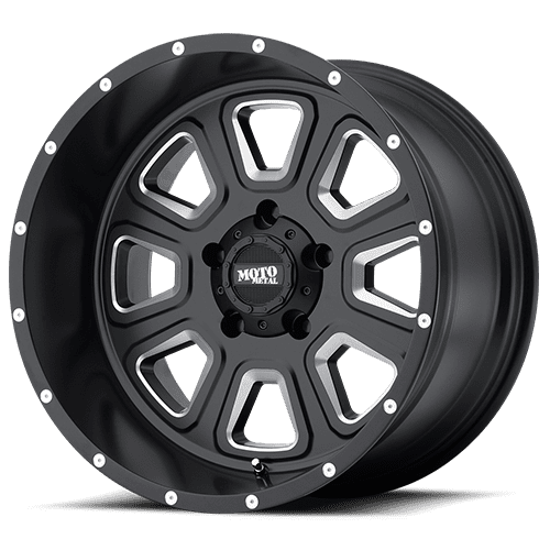 MotoMetal 972 Wheels