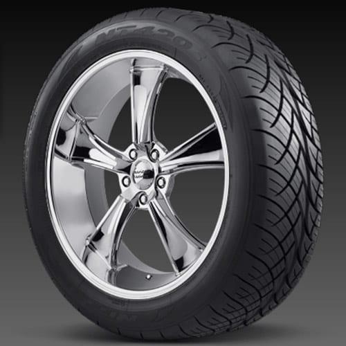 Nitto 420 Car Tires