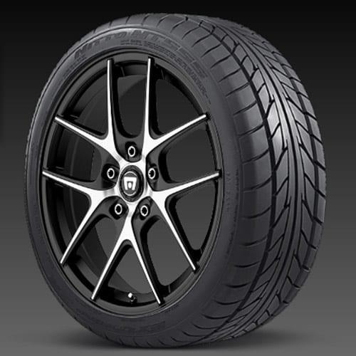 Nitto NT555 Car Tires