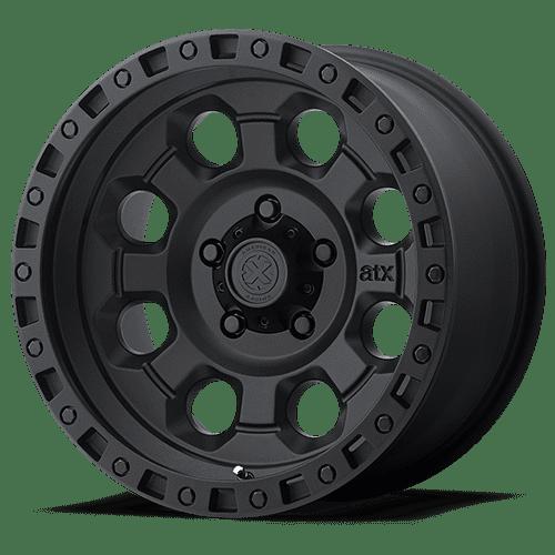 ATX AX201 Wheels